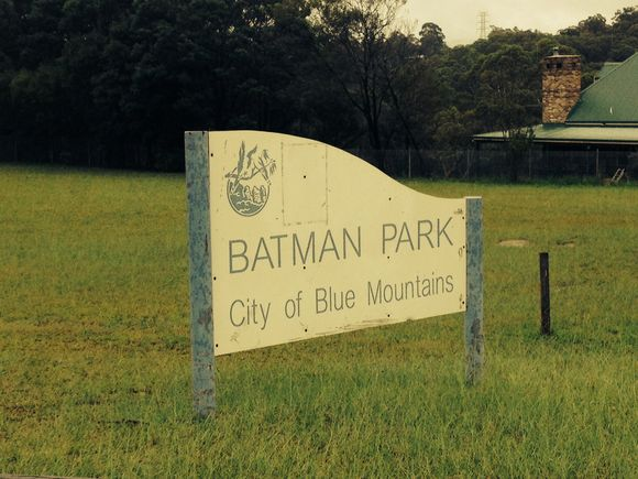 Gotham has swings and a petting zoo
